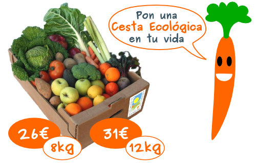 Barcelona Where to buy organic food