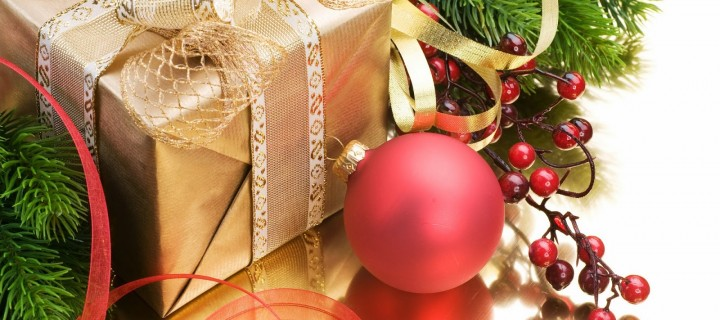 Some ideas for original Christmas gifts