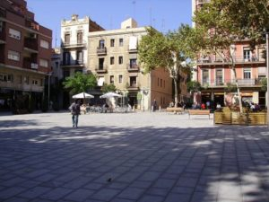 placa-del-diamant-barri-de-gracia-barcelona