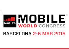 Barcelona Mobile World Congress 2015 1