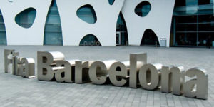 Barcelona Mobile World Congress 2015 2