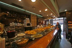 Hidden Restaurants