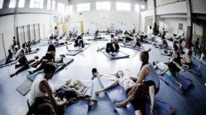 Barcelona Yoga Conference