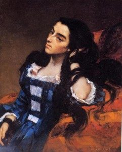 Gustave-Courbet-Portrait-of-a-Spanish-Lady-241x300