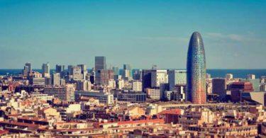 Startup Companies New Destination Barcelona