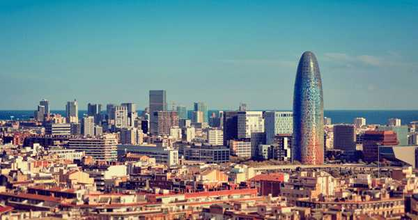 Startup Companies New Destination Barcelona