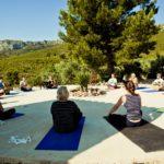 Top Yoga Barcelona Retreats for an Urban Yogi Break