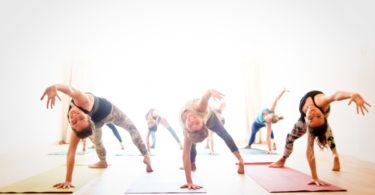 11 weekends of vinyasa yoga teacher training in barcelona