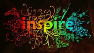 Inspiration From Within