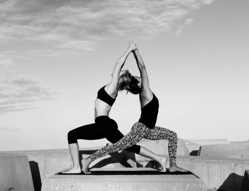 Is hatha vinyasa yoga the right practice for you