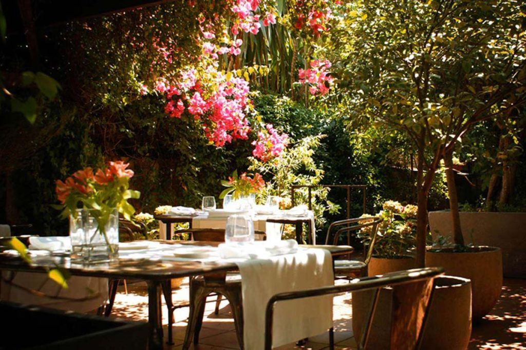 Romantic Barcelona Restaurants