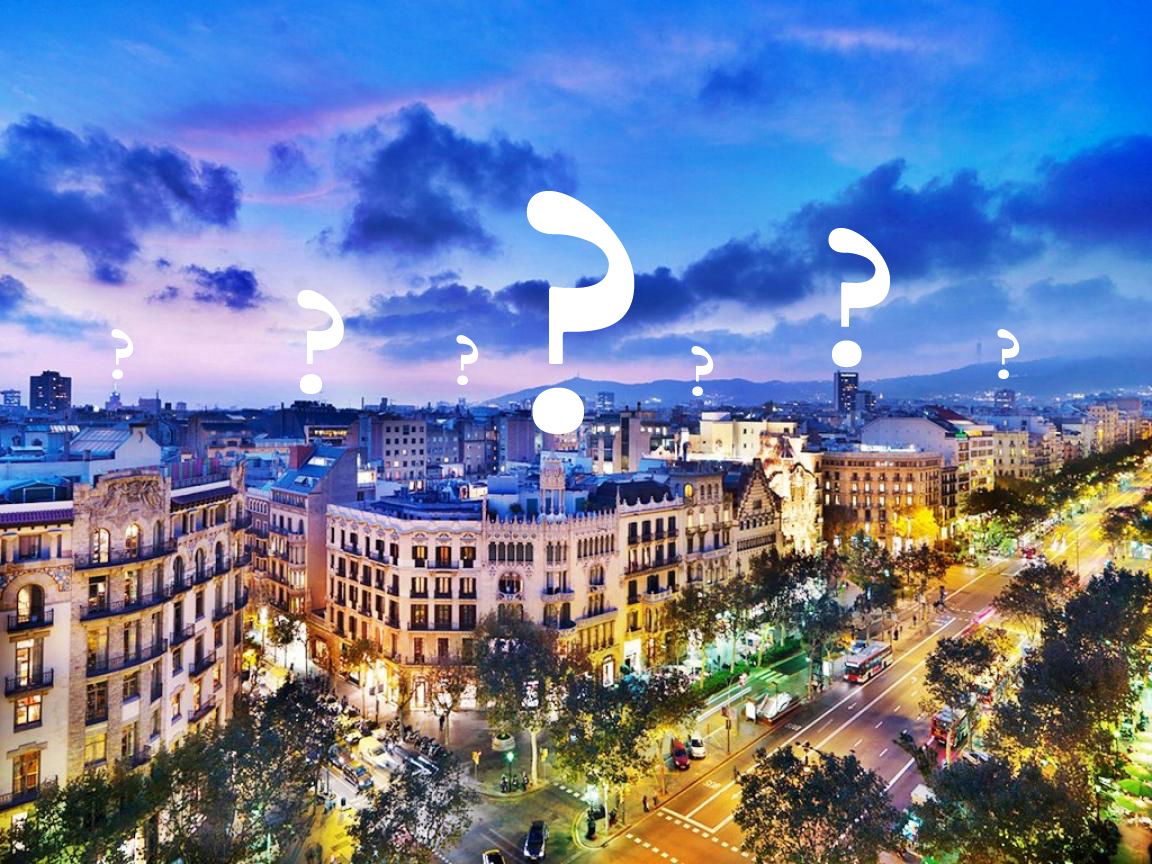 Where to study Barcelona