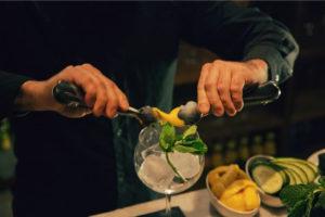 Top 5 Gin