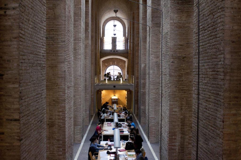 Where to Study Barcelona