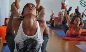 Yogalinda barcelona