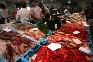 Palamós Fish Market