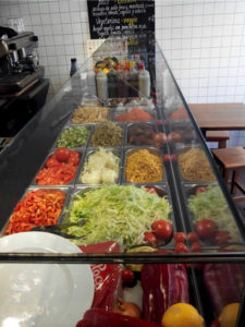 10 Meals For Under 10€