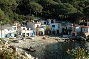 S'Alguer beach