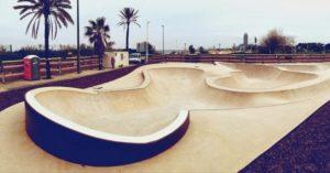 skatepark marbella