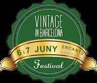 vintage in barcelona festival 5-6 June 2015