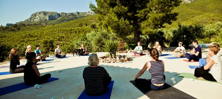 5 Days Transformative Yoga Retreat In Barcelona