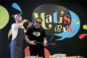 Matís-bar