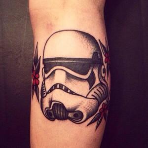 Tattoo from L'Embruix