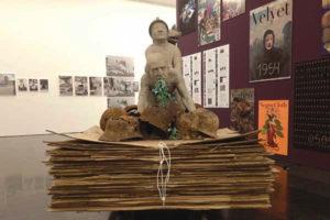 Top Ten Events 2015: Exhibitions