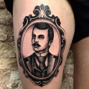 Tattoo from LTW