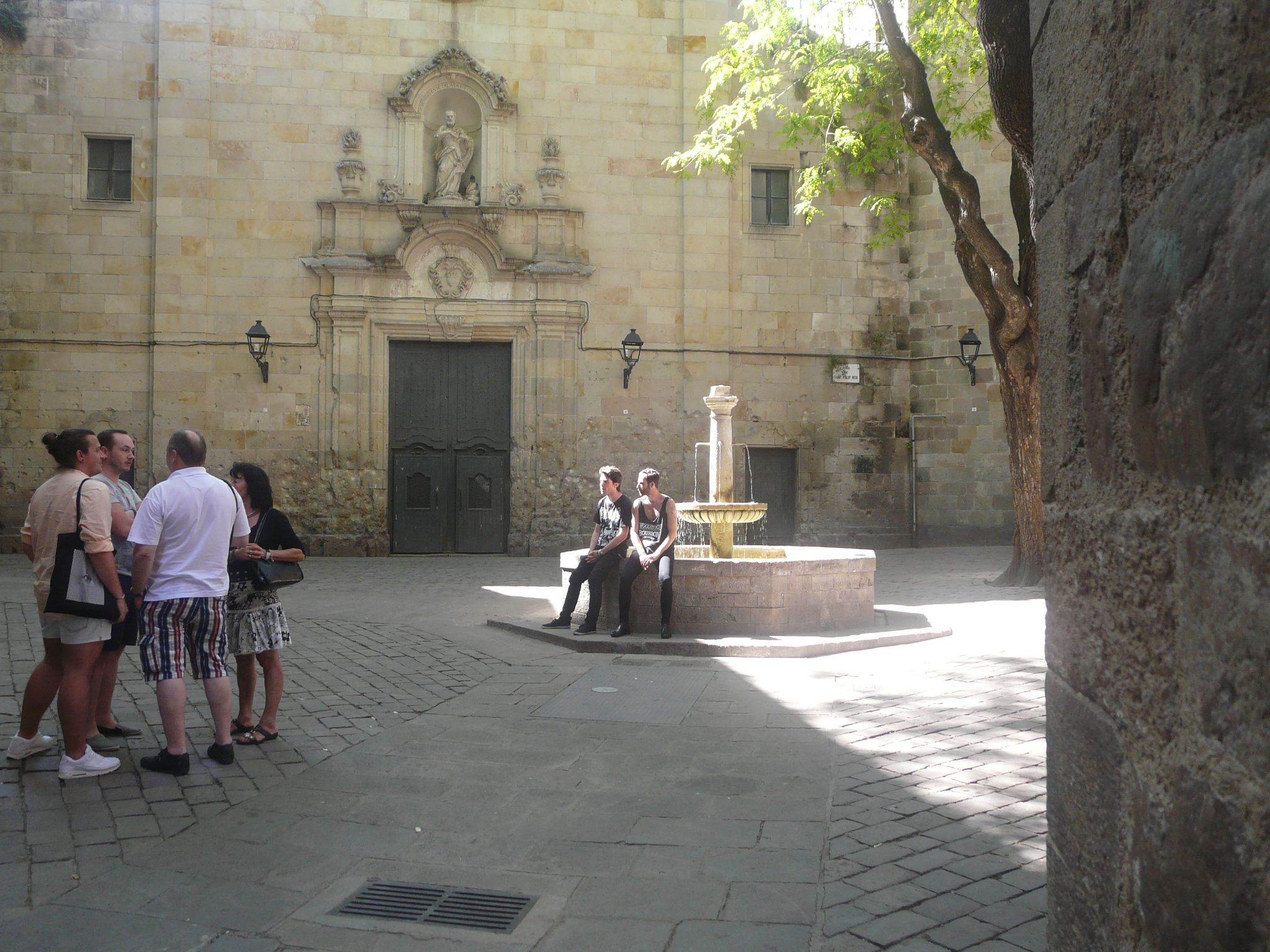Sant Felip Neri and around|Hidden Corners