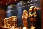 Museu Egipci de Barcelona | Barcelona's Egyptian Museum
