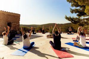 Casa de carrasco yoga retreat