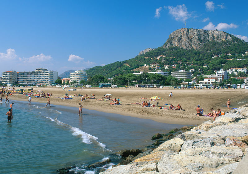 Getaway in Costa Brava: L'Estartit