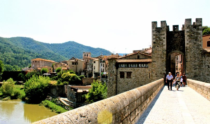 Besalú- The Ideal Day Trip