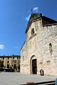 Monastery of Sant Pere