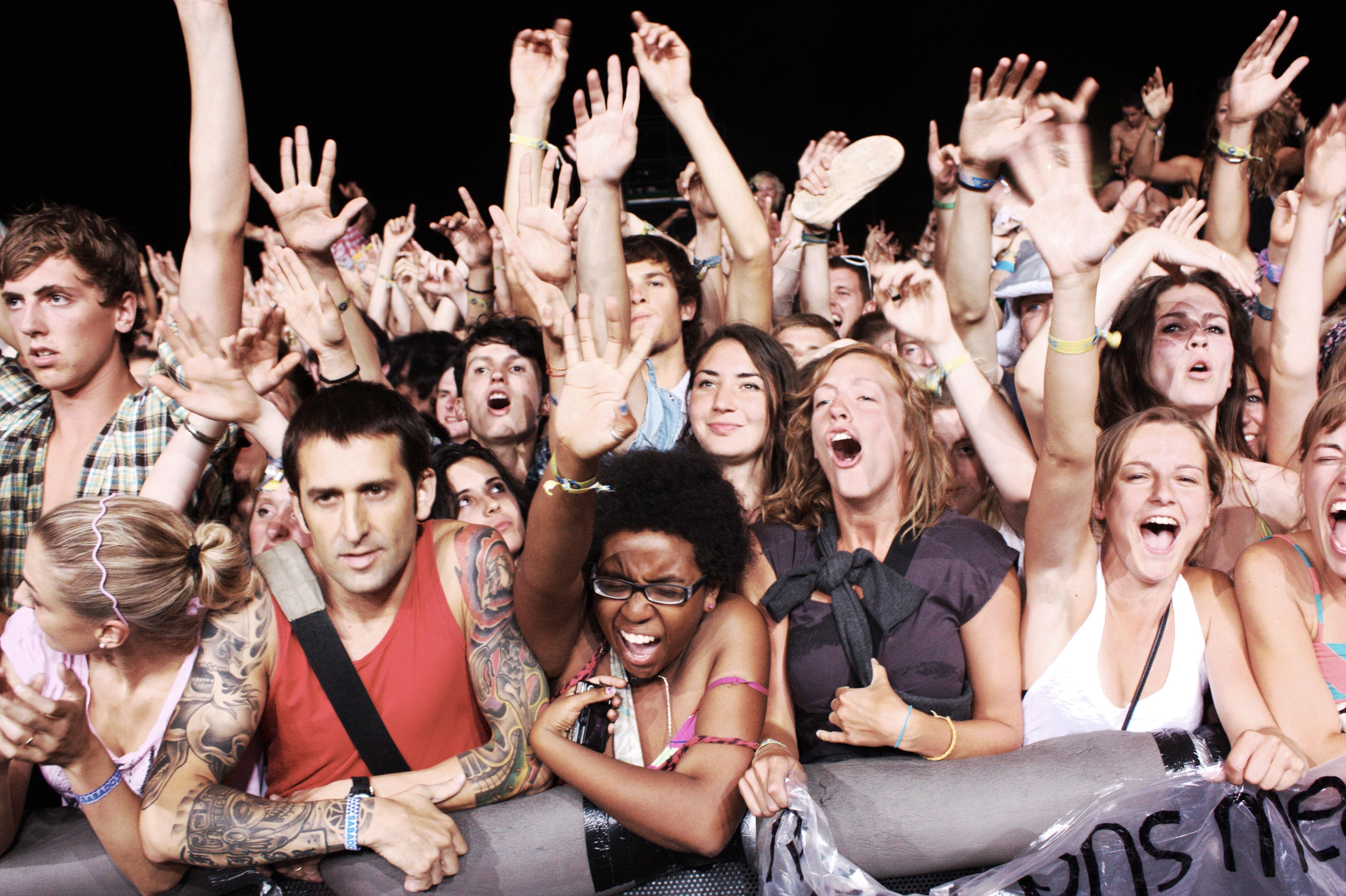 Estrella Damm presents Festival Cruilla Barcelona