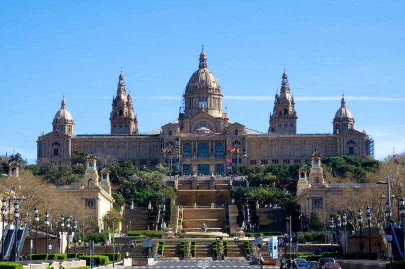 MNAC – Museu Nacional d'Art de Catalunya