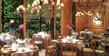 most romantic restaurants in Barcelona - Minamo