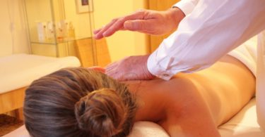 Alternative Therapies: Shiatsu