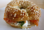 Best places for bagels in Barcelona