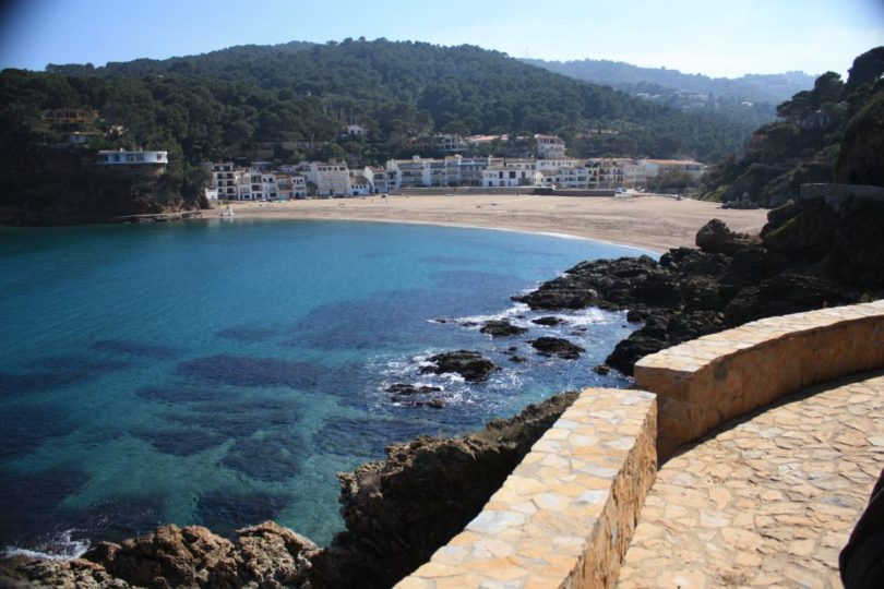 The Great Outdoors in the Costa Brava
