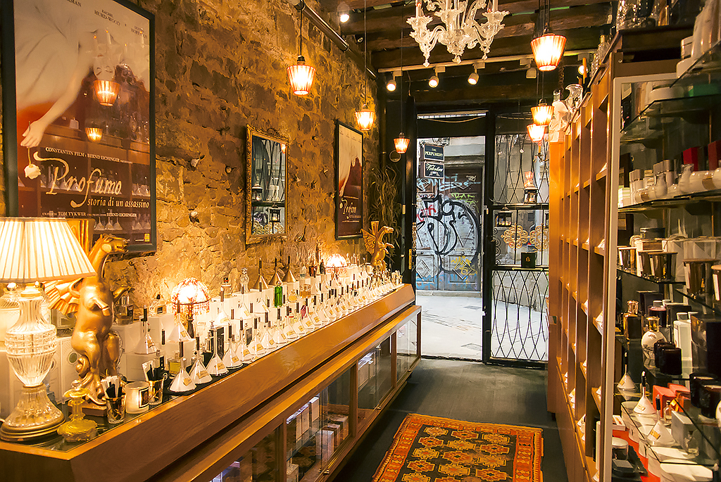 Discover The Best Perfumeries in Barcelona