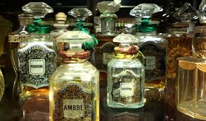 Perfume Museum in Barcelona