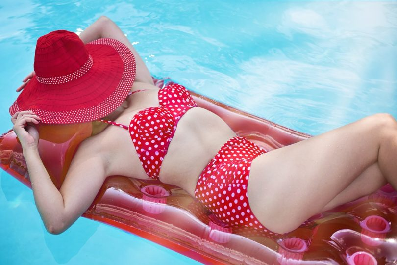 Best places to buy women's swimsuits in Barcelona
