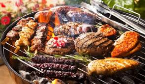 BBQ IN BARCELONA: All you need to know