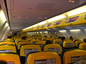 low-cost airlines barcelona