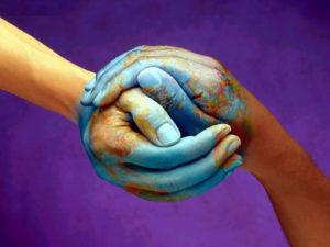 international-volunteer