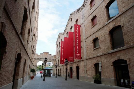 Catalonia's History Museum