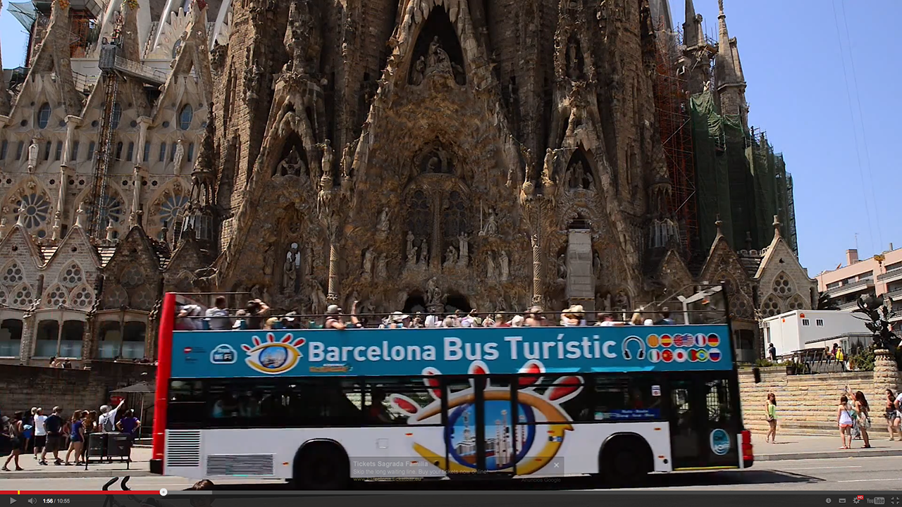 How to fix travel: Get an authentic experience in Barcelona