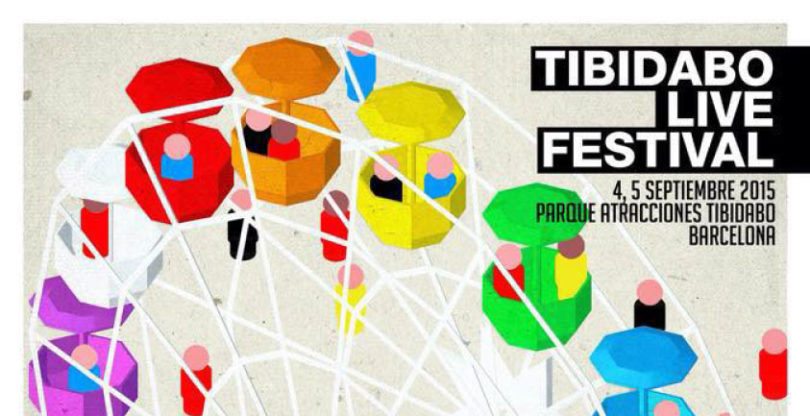 Tibidabo Live Festival